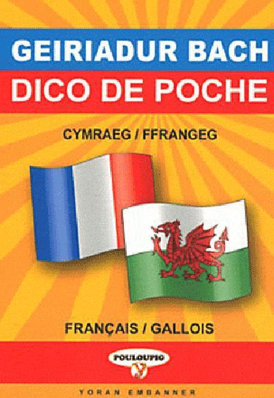 GALLOIS-FRANCAIS (DICO DE POCHE)