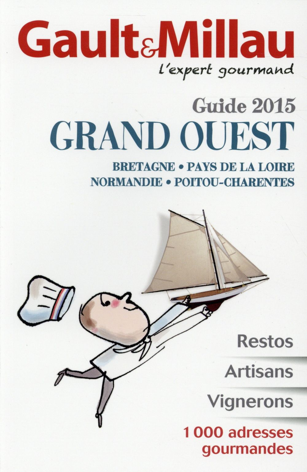 GUIDE GRAND OUEST 2015