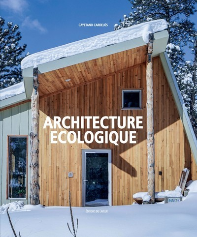 ARCHITECTURE ECOLOGIQUE