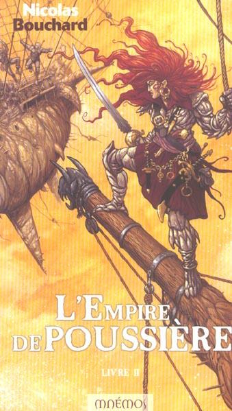 L'EMPIRE DE POUSSIERE 2