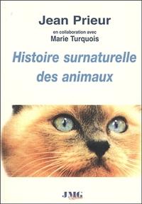 HISTOIRE SURNATURELLE DES ANIMAUX