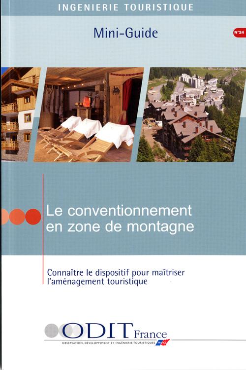 LE CONVENTIONNEMENT EN ZONE DE MONTAGNE N 24