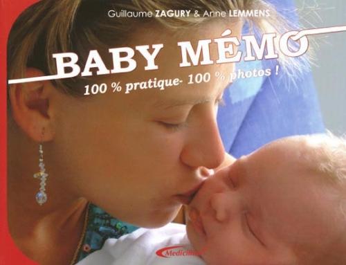 BABY-MEMO - 100 % PRATIQUE, 100 % PHOTOS !