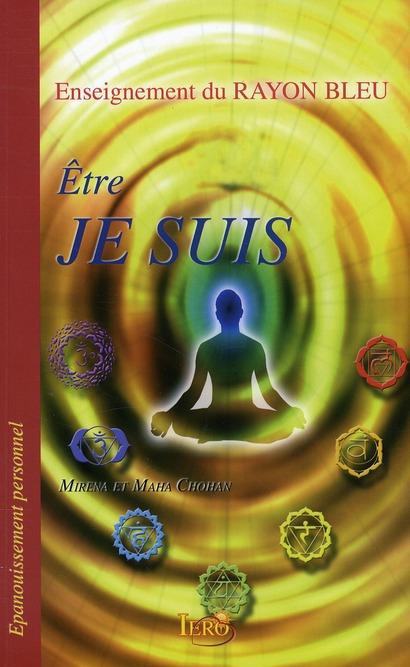 ETRE - JE SUIS