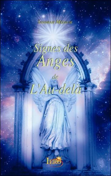 SIGNES DES ANGES DE L'AU-DELA