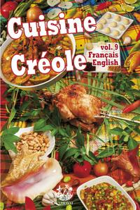 CUISINE CREOLE VOL.9