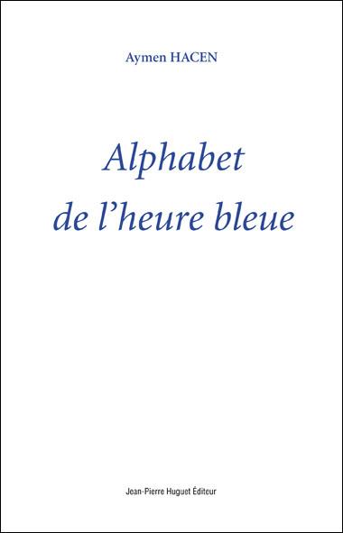 ALPHABET DE L HEURE BLEUE
