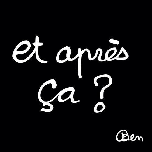 ET APRES CA ?