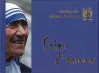 FAIM D'AMOUR