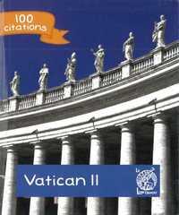 VATICAN II - 100 CITATIONS
