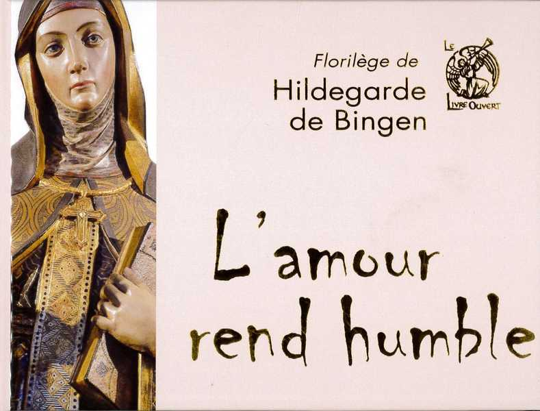 L'AMOUR REND HUMBLE