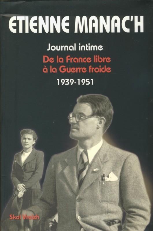 ETIENNE MANAC'H TOME 2