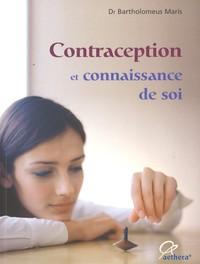 CONTRACEPTION ET CONNAISSANCE DE SOI
