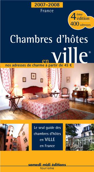 *VILLE VILLAGE CH. HOTE 07*