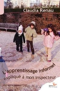 L'APPRENTISSAGE INFORMEL EXPLIQUE A MON INSPECTEUR