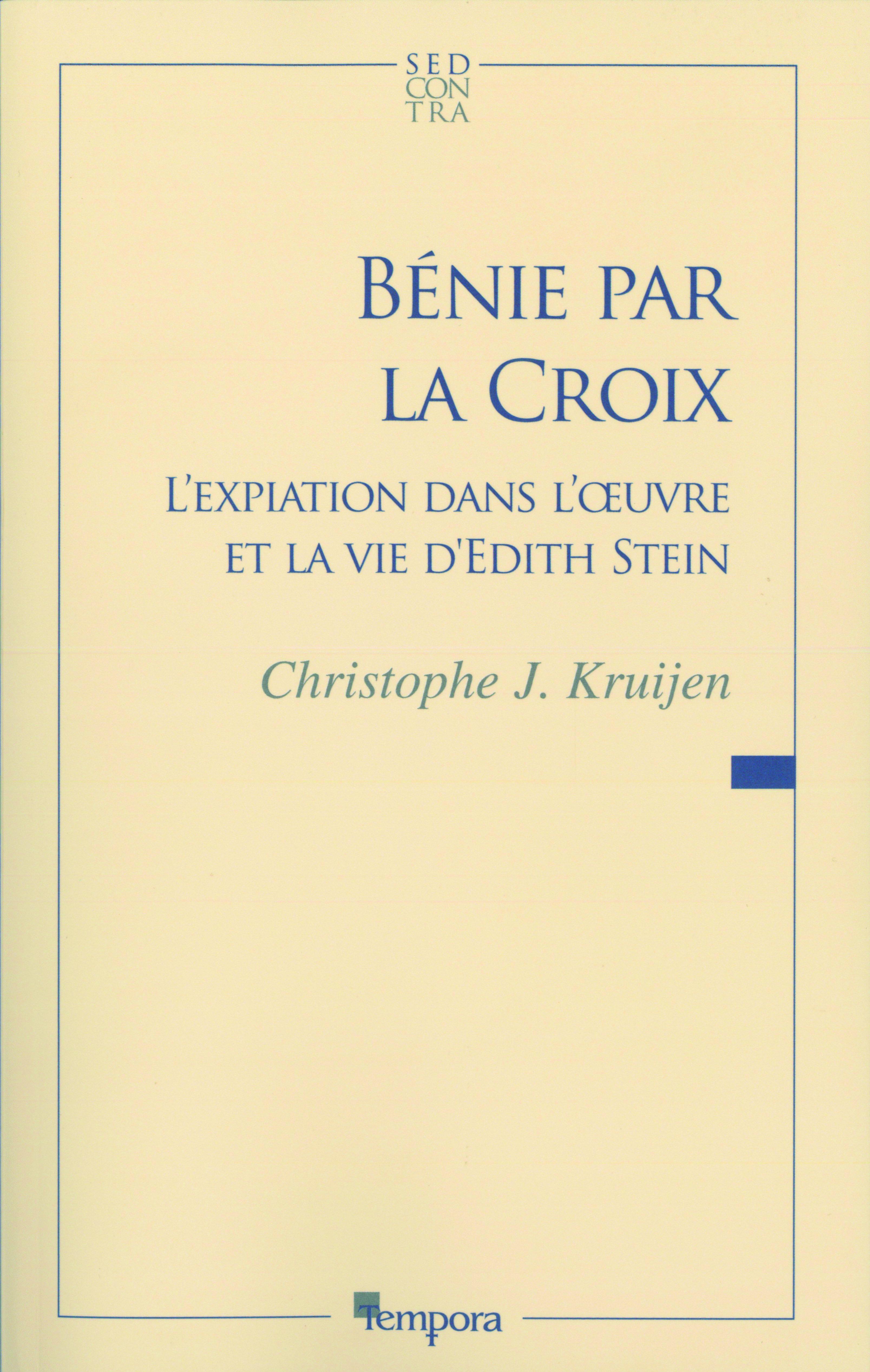 BENIE PAR LA CROIX