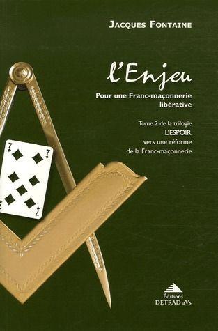 L'ENJEU (TOME 2)