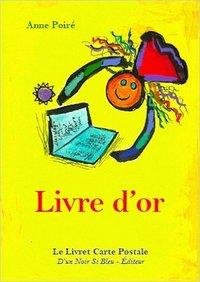 LE LIVRE D OR