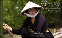 VIETNAM MA TERRE MON AME
