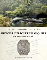 HISTOIRE DES FORETS FRANCAISES