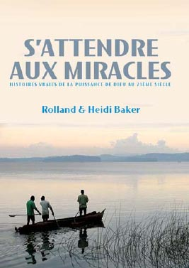 S'ATTENDRE AUX MIRACLES
