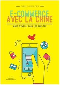 E-COMMERCE AVEC LA CHINE : MODE D'EMPLOI POUR LES PME-TPE