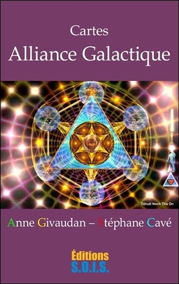 ALLIANCE GALACTIQUE - COFFRET