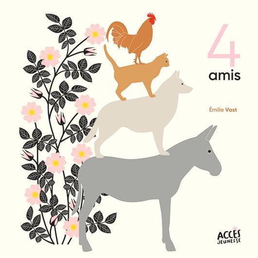 4 AMIS