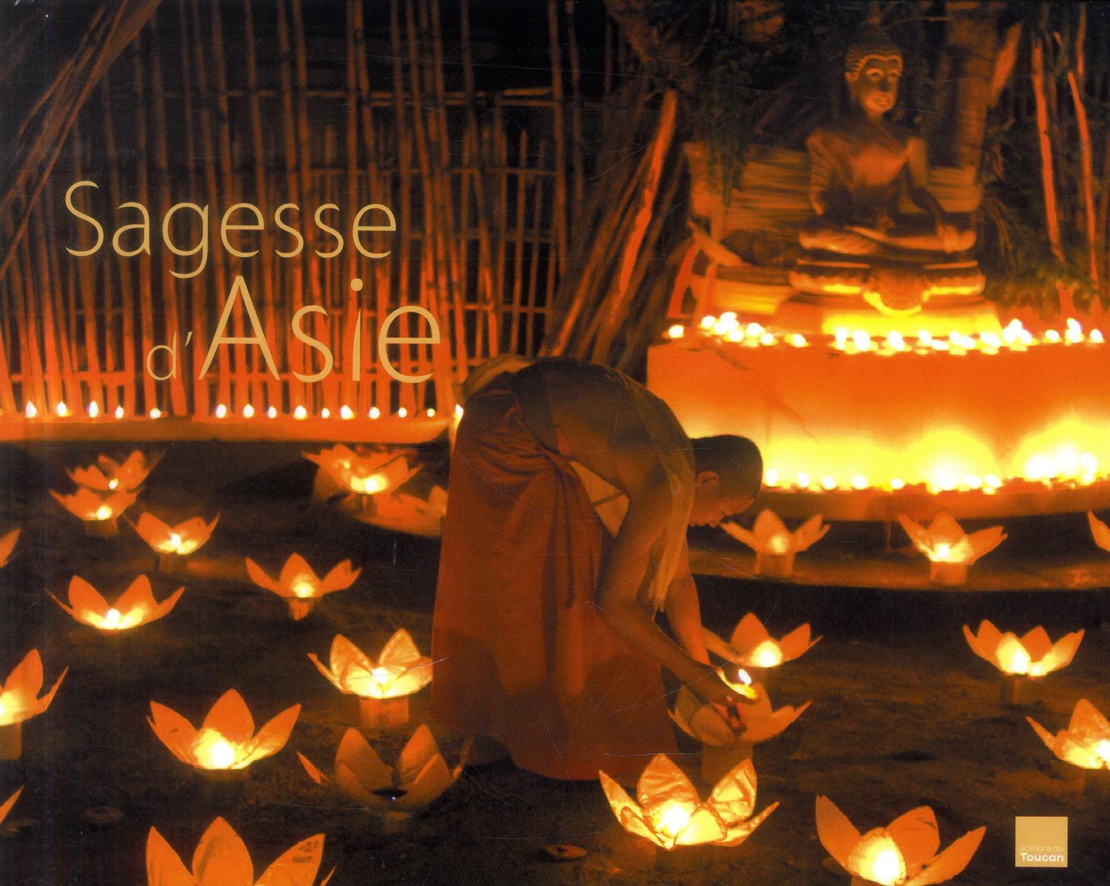SAGESSE D'ASIE