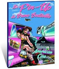 PIN-UP DE BRUNO BOUTEVILLE (LES)