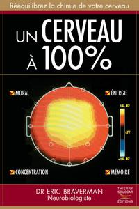 UN CERVEAU A 100%