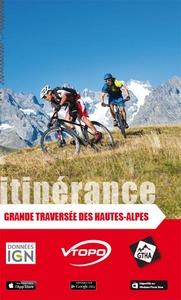 GRANDE TRAVERSEE DES HAUTES-ALPES