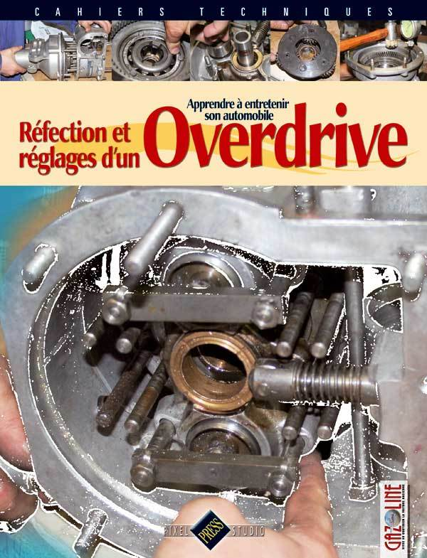 OVERDRIVE (REFECTION)