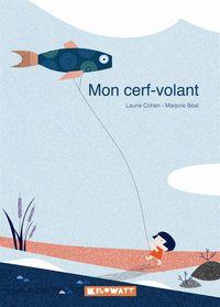 MON CERF-VOLANT