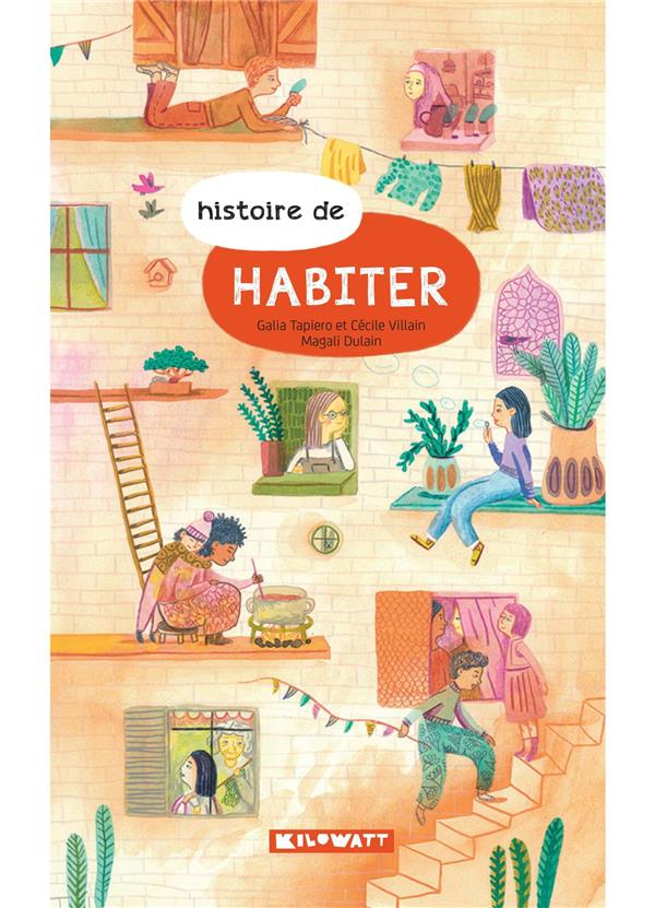 Habiter
