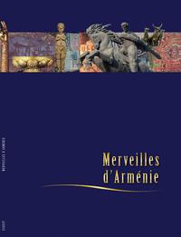 MERVEILLES D'ARMENIE