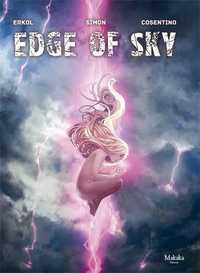 EDGE OF SKY T02