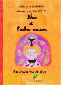 ALEX ET L'ARBRE-MAISON