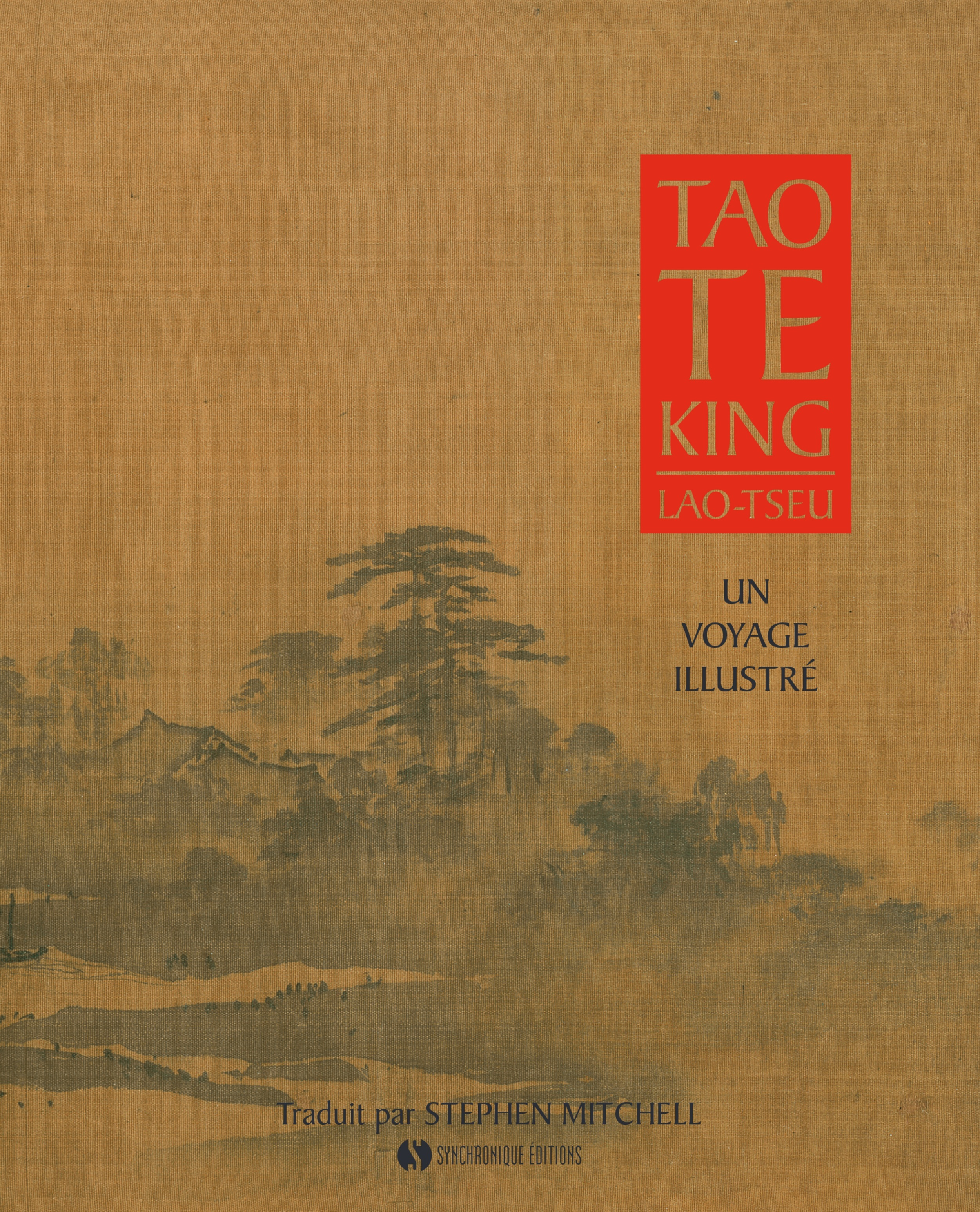 TAO TE KING, UN VOYAGE ILLUSTRE