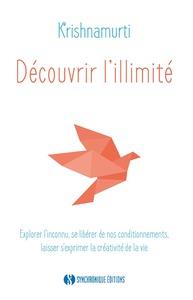 DECOUVRIR L'ILLIMITE