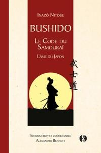 BUSHIDO - LE CODE DU SAMOURAI