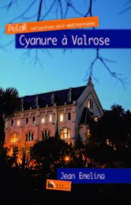 CYANURE A VALROSE