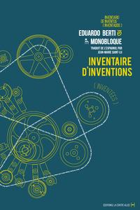 INVENTAIRE D'INVENTIONS (INVENTEES)