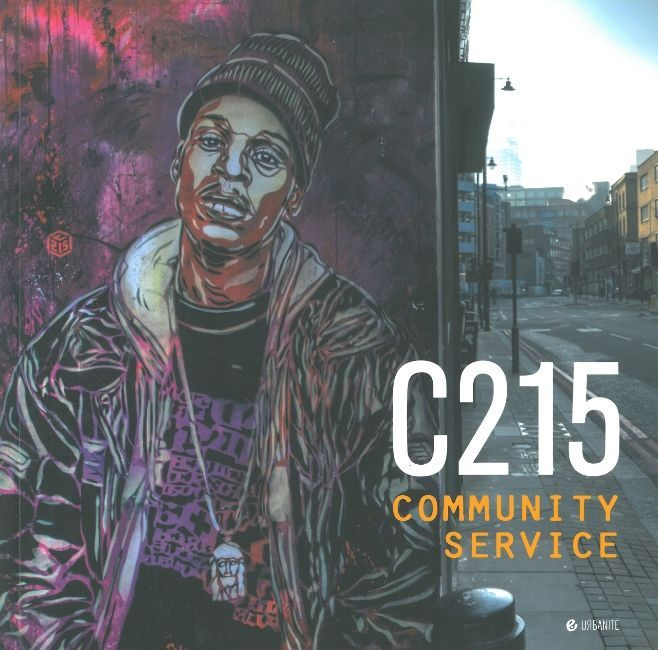 C215 : COMMUNITY SERVICE - OPUS DELITS 5
