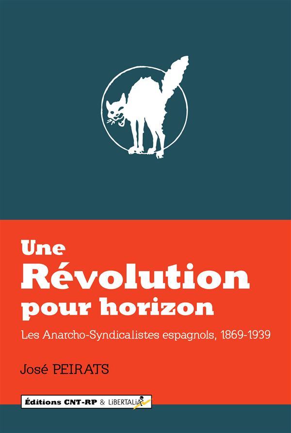 UNE REVOLUTION POUR HORIZON