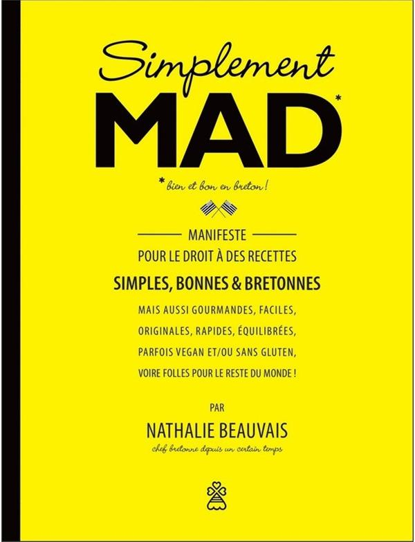 SIMPLEMENT MAD !