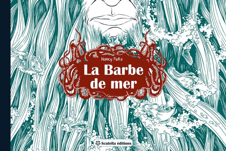 LA BARBE DE MER