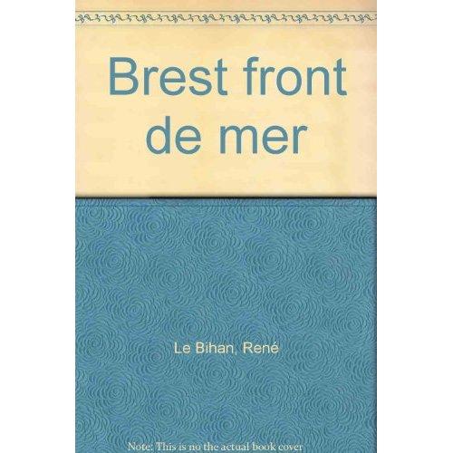 BREST FRONT DE MER