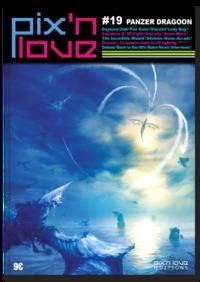 PIX'N LOVE N 19 - PANZER DRAGOON