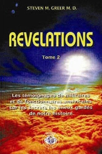 REVELATIONS - TOME 2